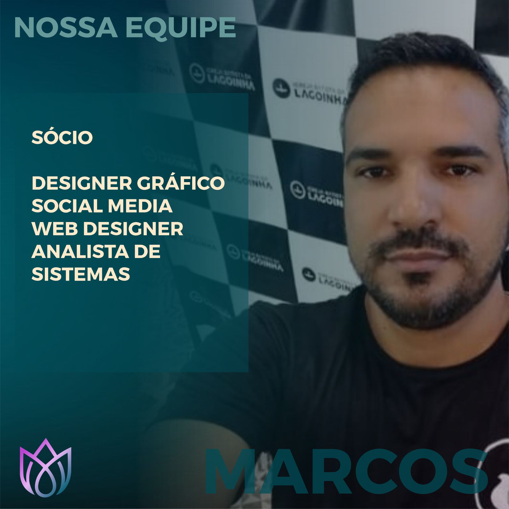 Marcos Fagundes